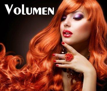 Volumen: XXL-Locken, Haarverdichtung und Haarverlängerung